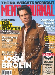 BAD BOY OLDER ACTORS | Bad boy Josh Brolin reveals he used heroin, did a stint in jail and ... I HAD THE PLEASURE OF MEETING THIS ADORABLE ACTOR WHILE HE WAS WALKING ABOUT TAKING PICS AT MY DAUGHTER'S WEDDING...VERY PLEASING PERSONALITY AND WAS STILL MARRIED TO DIANE LANE. SUCH A SWEET COUPLE.