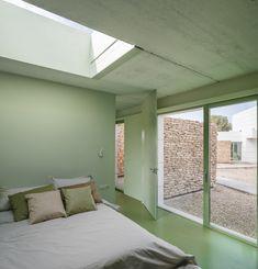 Gallery of Rural Hotel Complex / ideo arquitectura - 7