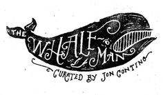 The Whaleman by Jon Contino
