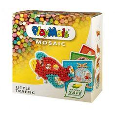 Witajcie w poniedziałek:) Uwielbiamy pewnie tak jak wy:)  Nowość w ofercie sklepu!   Zestaw PlayMais - Mozaika Mali Podróżnicy dla Dzieci od lat 3.   Zabawka zrobiona ze skrobi kukurydzianej i barwników spożywczych. Gwarantuje świetną i przede wszystkim bezpieczną zabawę.   Sprawdźcie sami:)  http://www.niczchin.pl/zabawki-kreatywne-dla-dzieci/3184-playmais-mozaika-mali-podroznicy.html  #mozaikaplaymais #malipodroznicy #zabawkikreatywne #niczchin #krakow