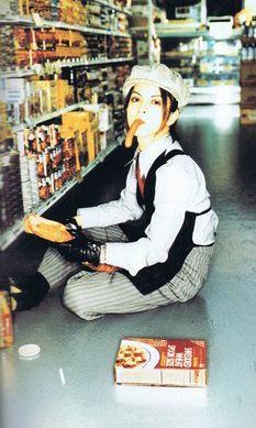 1995 #hyde #hidetotakarai #takarai #hydetakarai #larcenciel #vamps #ラルクアンシエル #寶井秀人 #1995