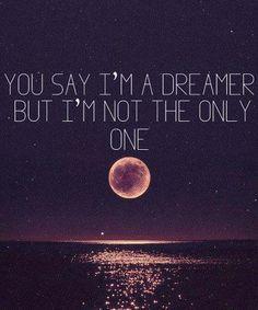 Imagine<3