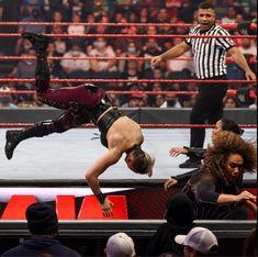 Nia Jax, Superstar, Wrestling, Sports, Lucha Libre, Hs Sports, Sport