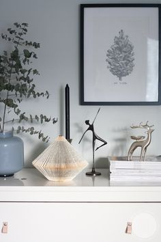 Scandinavian home Home Deco