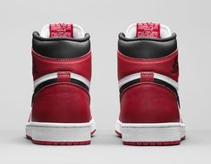 Complete Release Info For This Saturday's Air Jordan 1 Retro High OG Page 2 of 2 - SneakerNews.com