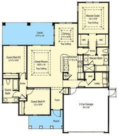 Southern Energy Super Saver - 33012ZR | Architectural Designs - House Plans