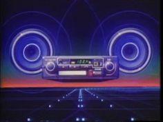 Flying stereo