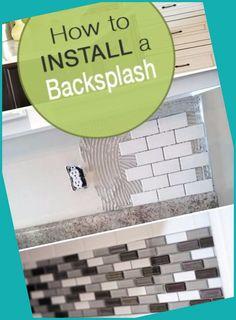 Remodeling a Kitchen - Your Options #Brilliant #DIY #Kitchen #Makeover #Ideas... Cheap Kitchen Remodel, Diy Kitchen, Kitchen Design, Backsplash, Remodeling, Home Appliances, Ideas, Home Decor, House Appliances
