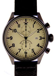 Huguenin Huguenin Professional Wrist Watches