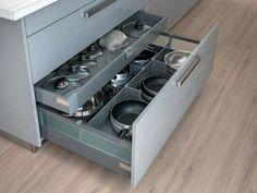 armoires de cuisine et tiroirs quels m canismes et design tiroirs de cuisine cuisine. Black Bedroom Furniture Sets. Home Design Ideas