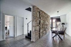Risultati immagini per casa in finta pietra