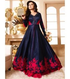 Buy Designer Indian Saree, Bollywood Collection of Anarkali Salwar Suits, Designer Gowns Designer Salwar Suits, Designer Anarkali, Designer Gowns, Designer Kurtis, Anarkali Gown, Anarkali Suits, Lehenga Suit, Long Anarkali, Saree Dress