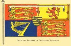 Arthur 1st Duke of Connaught and Strathearn | Great Britain, House of Windsor & Saxe-Coburg Gotha: Heraldry, Coins ...