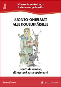 Luonto-ohjelmat alle kouluikaisille Early Childhood Education, Environmental Science, Science And Nature, First Grade, Geography, Kindergarten, Preschool, Teaching, Early Education