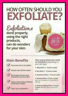 Nice little tidbit to pack in your beauty regimen, especially for those that overdo it *cough* me *cough*