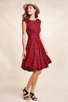 South Shore Dress #anthropologie
