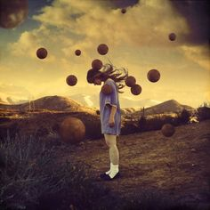 More Mystical Photography by Los Angeles-based photographer Brooke Shaden...