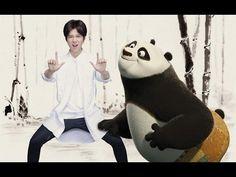 LuHan鹿晗_Deep/海底_Music Video(Kung Fu Panda3 Official Promotion Song) - YouTube