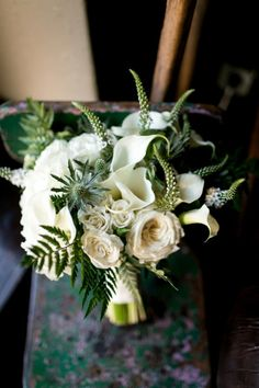 Lilies and Thistles