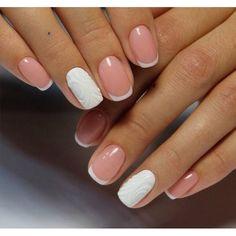 nails Beautiful nails 2020 Beautiful wedding nails Delicate wedding nails New year nails ideas 2020 ring finger nails Spring nail designs Summer nails 2020 Latest Nail Art, Trendy Nail Art, Cool Nail Art, Minimalist Nails, New Year's Nails, Hair And Nails, Nails 2016, 3d Nails, French Nails