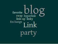 Blog Swap #1: Writing Blog Link Party (#amwriting #writingtips)