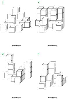 Bouwhoek bouwkaarten    workssheets for a building activitiescorner