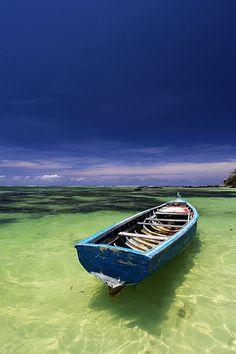 ✮ Île aux Cerfs, Mauritius ✮ (http://www.facebook.com/BeautyOfMauritius)
