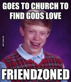 Weird friendzone :P