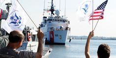 Top 10 things we wish people knew about Coast Guard life