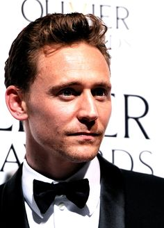 Tom Hiddleston Dreadfully perfect for my new character. Incidentally, probably going to be named Tom.