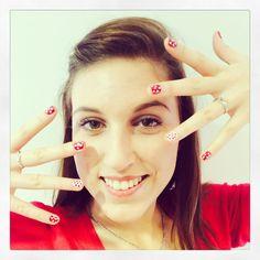 Mélina Pons, HR Coordinator. #cheiluk