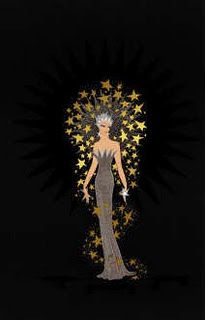 Erte.  my favorite artist, by far.