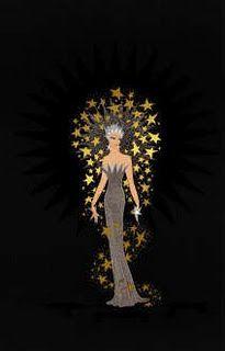 """Original Vintage Erte Art Deco Print """"The Aces - Club"""" Book Plate Art Deco Illustration, Art Illustrations, Alphonse Mucha, Art Nouveau, Erte Art, Sculpture Textile, Romain De Tirtoff, Art Deco Artists, Art Deco Print"""