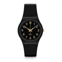 Reloj Swatch Summer Socks Golden Tac GB274 40€