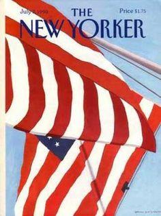 Top 80 des plus belles couvertures du New Yorker (ou presque)