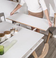 #stół #drewniany #jadalny  #design #jadalny #jadalnia #kuchenny #drewno #rozkładany #nowoczesny #skandynawski #biały #diy #wystrój  #pomysły #VOX #wnętrza  #duży #kwadratowy #mały #kuchnia #jasny #biały #ława #salon