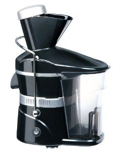 Jay Kordich PGP001 Juice for Life PowerGrind Pro Power Juicer with FULL MANUFACTURER'S WARRANTY Review