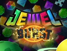 Jewel Burst - Cool Math Games