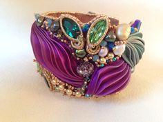 Shibori, Swarovski, Crown, Jewelry, Fashion, Moda, Corona, Jewlery, Jewerly