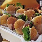 Grilled Flank Steak Sandwiches