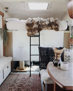 Insta Find | A Renovated RV Goes Up for Sale | Poppytalk