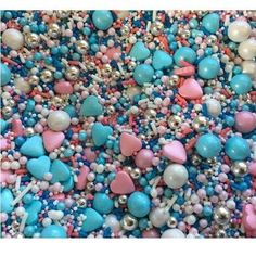 Buy Sprinkles Online at The Caker's Pantry NZ