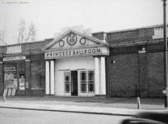 The Princess Ballroom, 1959, Chorlton