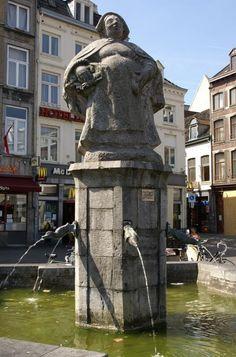 Mooswief,Maastricht