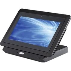 "Elo ETT10A1 Tablet - 10.1"" - Wireless LAN - Intel Atom N2600 Dual-cor, #E806980"