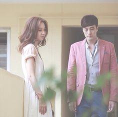 I think I'm addicted to sun Gong Hyo Jin, Master's Sun, Korean Drama Series, Touch Love, So Ji Sub, Seo In Guk, Korean Actors, Korean Dramas, Paros