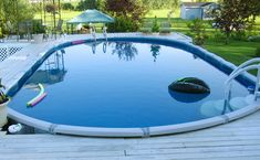 There are so many options with above-ground pools! Get started with your dream backyard today at Oasis Leisure Centre, located at 1000 St. Swimming Pool Prices, Above Ground Swimming Pools, Above Ground Pool, In Ground Pools, Blue Haven Pools, Pool Shapes, Pool Kits, Concrete Pool, Fiberglass Pools