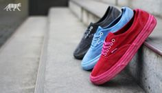 VANS authentic overwashed #asphaltgold #sneaker #vans