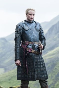 Brienne of Tarth Season 4
