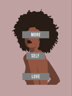 Black Love Art, Black Girl Art, Black Girl Magic, Art Girl, Photographie Art Corps, Black Art Painting, Black Girl Cartoon, Dibujos Cute, Black Girl Aesthetic
